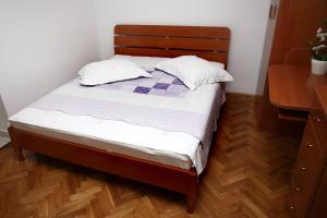 Apartments in Beautiful Split, Apartments  Podstrana - big - 17