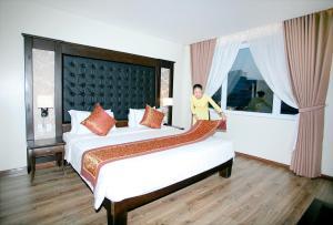 Ha Long Park Hotel, Халонг