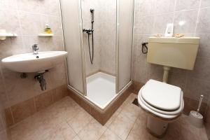 Apartments in Beautiful Split, Apartments  Podstrana - big - 21