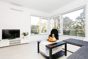 Deluxe Apartments Goya, Apartments  Zadar - big - 1