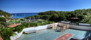 Hotel Galli, Hotels  Campo nell'Elba - big - 49