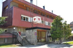 Club Esquí Supermolina - Hotel - La Molina