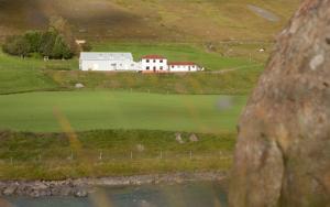 Wilderness Center / Óbyggðasetur Íslands - Hallormsstaður