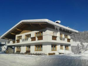 Accommodation in Thiersee