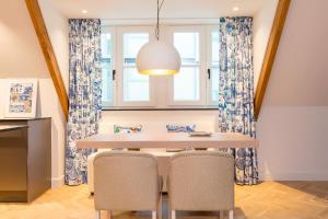 Little Grand, Apartments  Eindhoven - big - 51