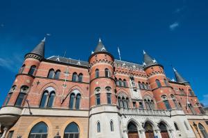 obrázek - Clarion Collection Hotel Borgen