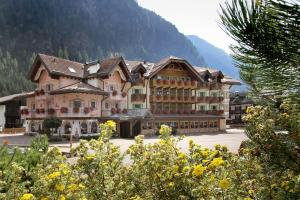 Accommodation in Campitello di Fassa