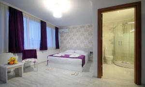 Отель Abro Sezenler, Анкара