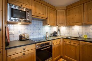 Residence Bastide - Apartment - Verbier