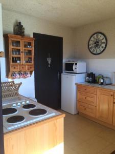 Appartements aux Glovettes, Apartmány  Villard-de-Lans - big - 125