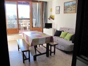 Appartements aux Glovettes, Apartmány  Villard-de-Lans - big - 109