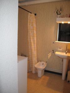 Appartements aux Glovettes, Apartmány  Villard-de-Lans - big - 104