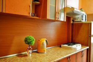 Apartment on Karbyszewa 1, Апартаменты  Гродно - big - 3
