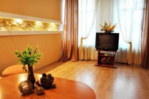 Apartment on Karbyszewa 1, Апартаменты  Гродно - big - 7