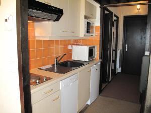 Appartements aux Glovettes, Apartmány  Villard-de-Lans - big - 26