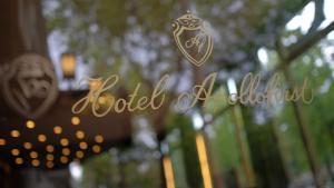 فندق أبوللوفيرست البوتيكي