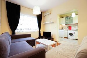 Fuarev Apartments - Halkalı Area - Basaksehir