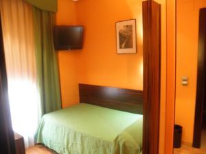 Hotel Gran Via, Szállodák  Zaragoza - big - 37