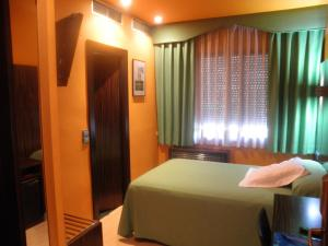 Hotel Gran Via, Hotels  Zaragoza - big - 39