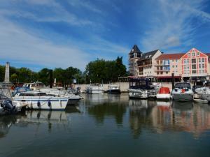 Location gîte, chambres d'hotes Appart Port Cergy dans le département Val d'Oise 95