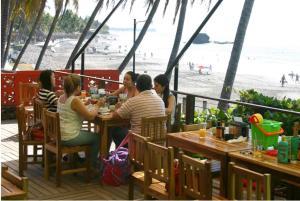 Kayu Resort & Restaurant, Hotels  El Sunzal - big - 11