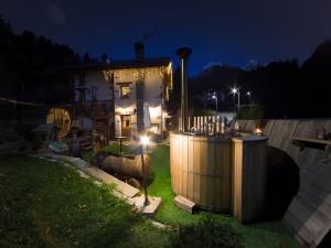 Accommodation in Bionaz