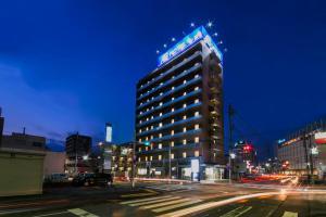 AB Hotel Ichinomiya