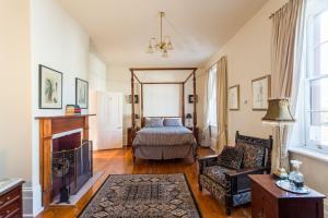 Grand Old Duke, Residence  Hobart - big - 17