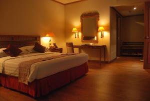 Hotel Sahid Jaya Solo, Hotel  Solo - big - 34
