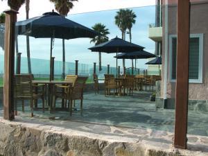 Venice on the Beach Hotel, Szállodák  Los Angeles - big - 28