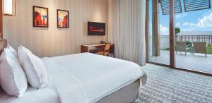 Resorts World Sentosa - Equarius Hotel (SG Clean)