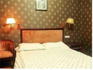 Hostels und Jugendherbergen - Jing Gang Shan Jing Yuan Inn