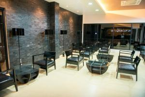 The Peak Boutique Hotel, Hotel  Nakhon Si Thammarat - big - 90
