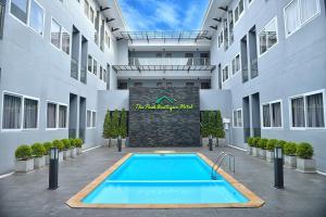 The Peak Boutique Hotel, Hotel  Nakhon Si Thammarat - big - 79