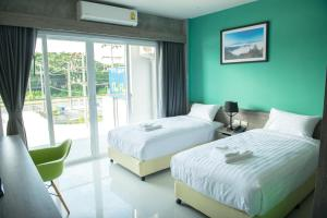 The Peak Boutique Hotel, Hotel  Nakhon Si Thammarat - big - 98