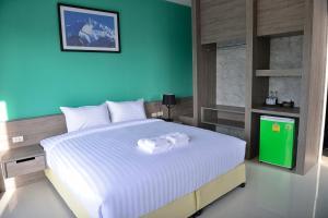 The Peak Boutique Hotel, Hotel  Nakhon Si Thammarat - big - 111