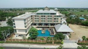 Silverwoods Resort - Ban Nong Kham
