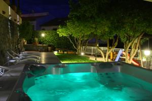 Hotel Galli, Hotels  Campo nell'Elba - big - 58
