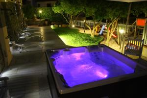Hotel Galli, Hotels  Campo nell'Elba - big - 61