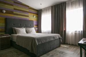 Raspberry Paradise, Hotel  Rostov sul Don - big - 22