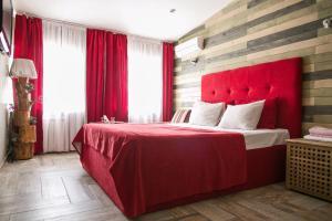 Raspberry Paradise, Hotel  Rostov sul Don - big - 47