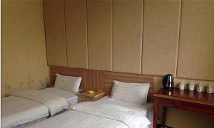 Hostels und Jugendherbergen - Taihang Mountain Dianli Inn