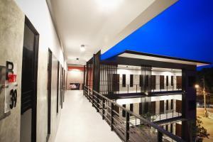 B-Cozy Hotel - Ban Tha Bao