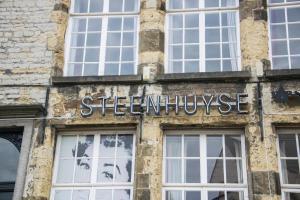 Hotel Steenhuyse - Nukerke