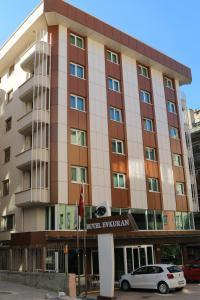 Отель Evkuran, Анкара