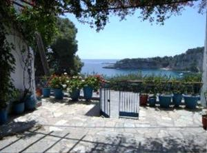 Pansion Panorama Alonissos Greece
