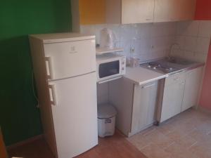 Apartments Casa Dadich