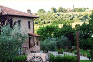 La Contea Farmhouse - AbcAlberghi.com