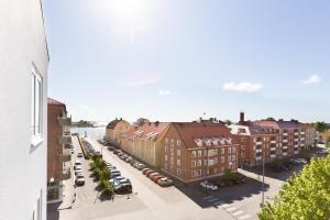 Arkipelag Hotel, Hotels  Karlskrona - big - 19