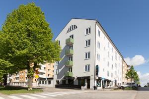 Arkipelag Hotel, Hotels  Karlskrona - big - 1